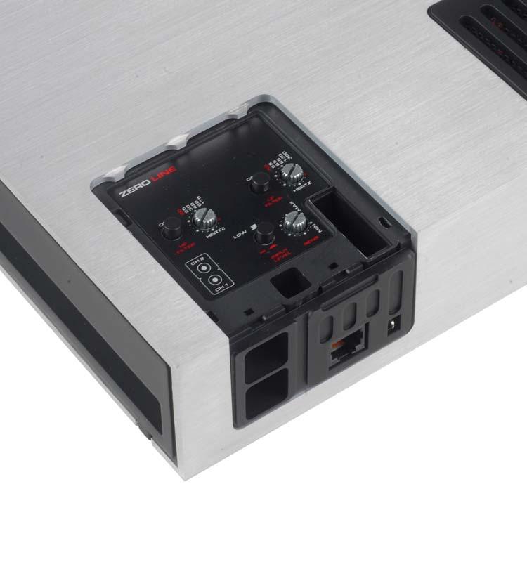 test car hifi endstufe 2 kanal mosconi gladen zero 3. Black Bedroom Furniture Sets. Home Design Ideas