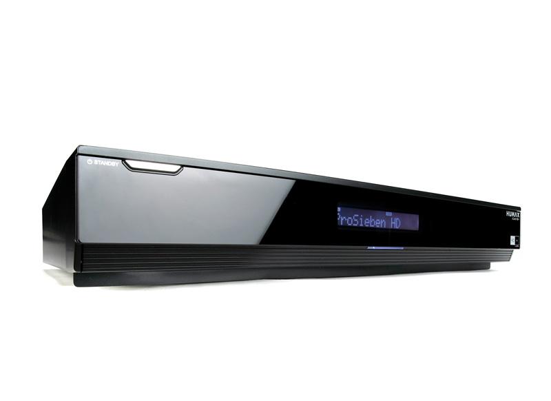 test sat receiver mit festplatte humax icord hd sehr. Black Bedroom Furniture Sets. Home Design Ideas
