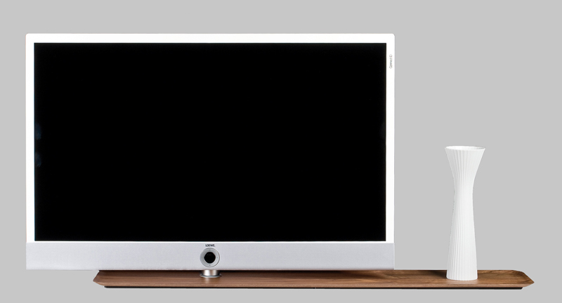 test fernseher loewe connect id 40 mit dr sehr gut. Black Bedroom Furniture Sets. Home Design Ideas