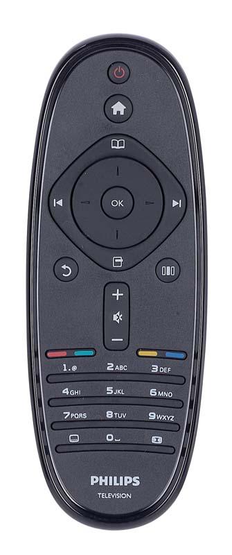 Neuer Samsung-TV mit fragwürdiger Fernbedienungsmethode