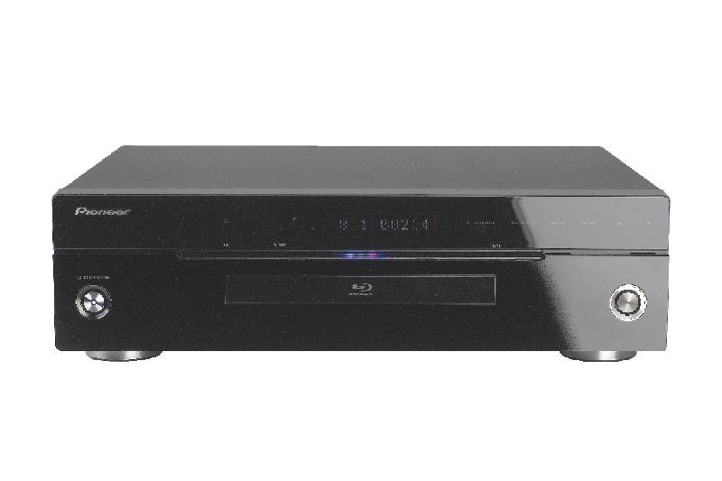 test blu ray player pioneer bdp lx71 sehr gut. Black Bedroom Furniture Sets. Home Design Ideas