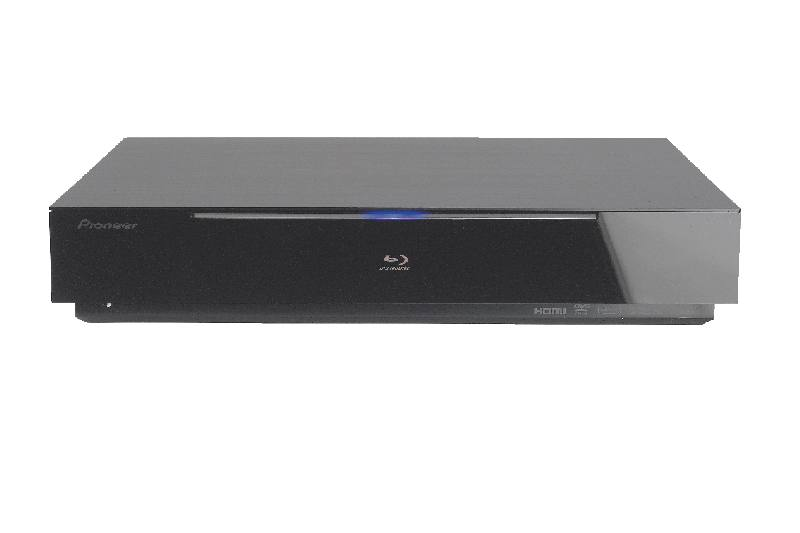 test blu ray player pioneer bdp lx08 befriedigend. Black Bedroom Furniture Sets. Home Design Ideas