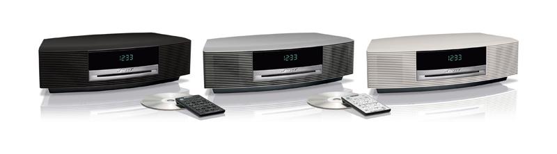 test minianlagen bose wave music system iii sehr gut. Black Bedroom Furniture Sets. Home Design Ideas
