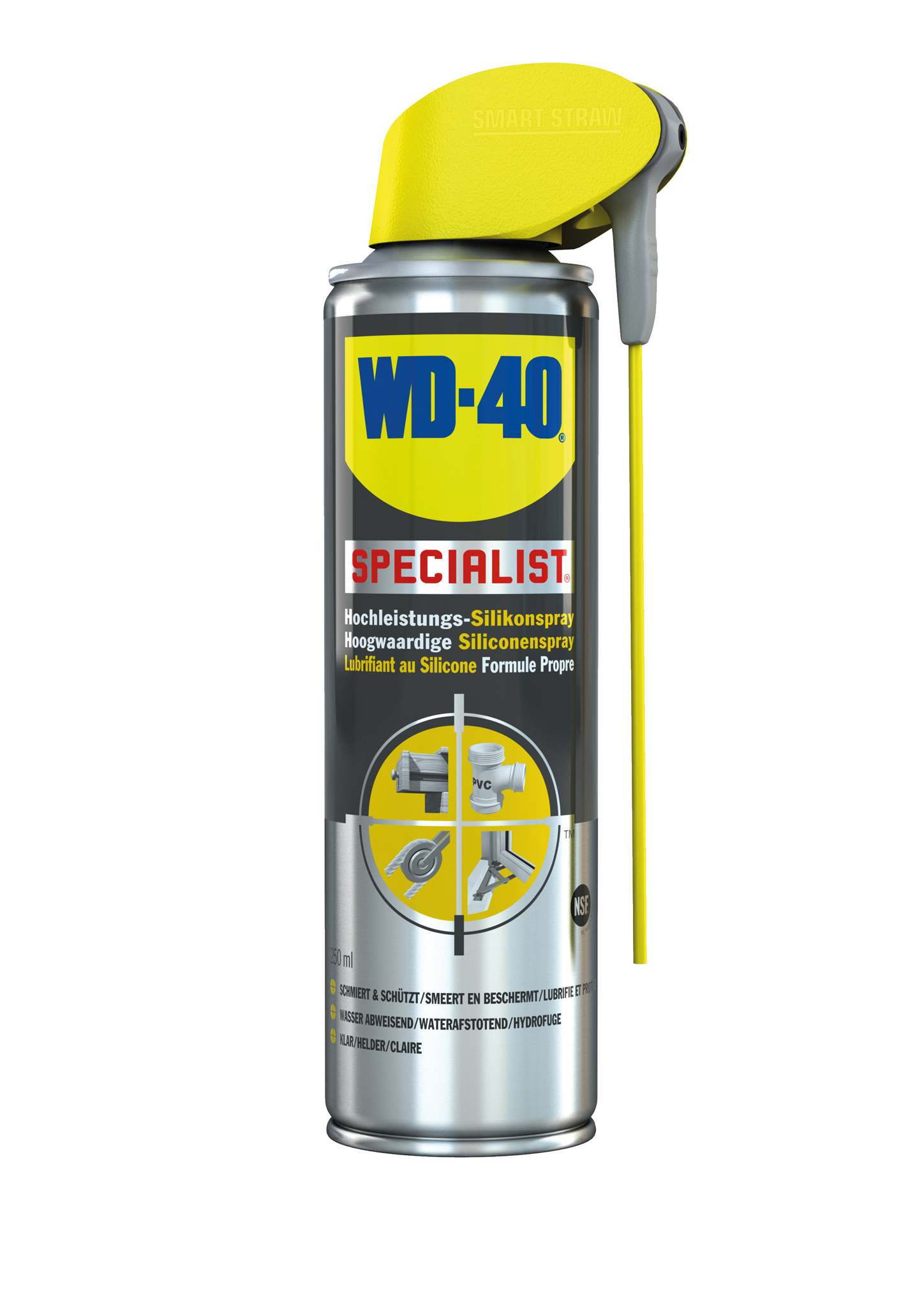 Spezial-Schmiermittel von WD-40