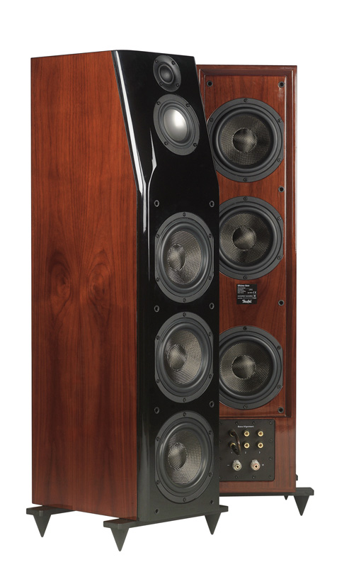 test lautsprecher stereo teufel ultima 800 seite 1. Black Bedroom Furniture Sets. Home Design Ideas
