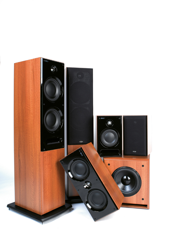 test lautsprecher surround kef c series sehr gut seite 1. Black Bedroom Furniture Sets. Home Design Ideas