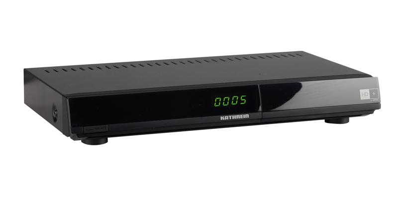 test sat receiver ohne festplatte kathrein ufs931hd. Black Bedroom Furniture Sets. Home Design Ideas